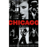 Chicago The Crew Poster
